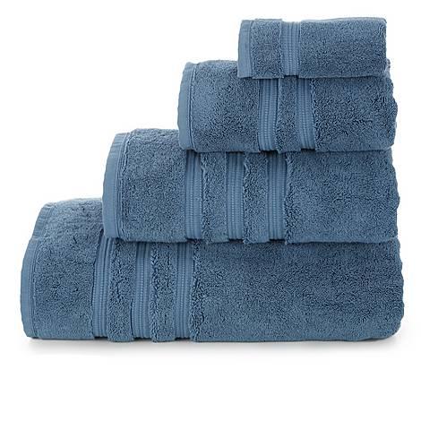 Opulence Towel Dark Blue, ${color}