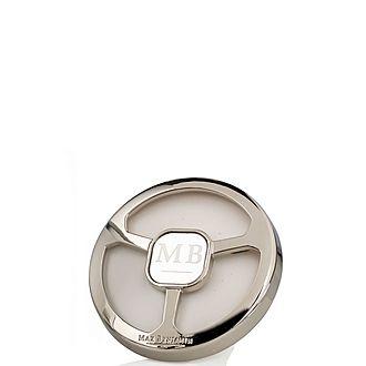 White Pomegranate Luxury Car Fragrance 5.5g