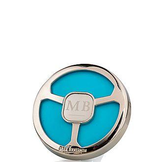 Blue Azure Luxury Car Fragrance 5.5g