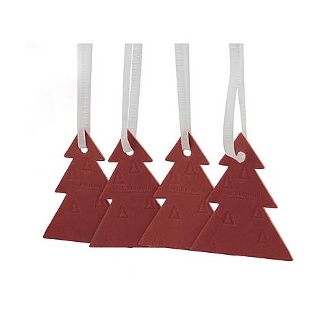 Christmas Tree Scented Decoration, ${color}
