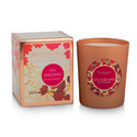 Les Jardins Scented Candle 190g, ${color}