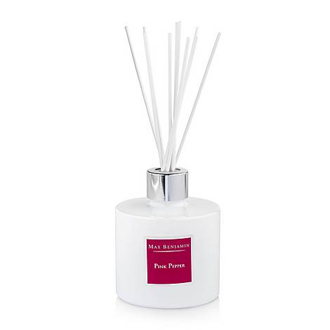 Pink Pepper Scented Diffuser, ${color}