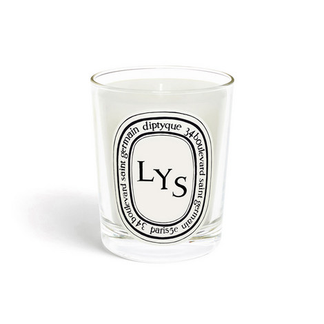 LYS Scented Candle, ${color}