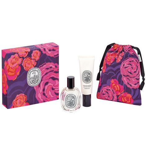 Eau Rose Eau de Toilette & Hand Cream Set, ${color}