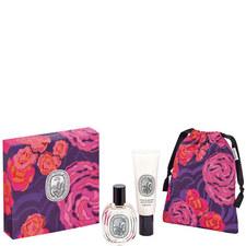 Eau Rose Eau de Toilette & Hand Cream Set