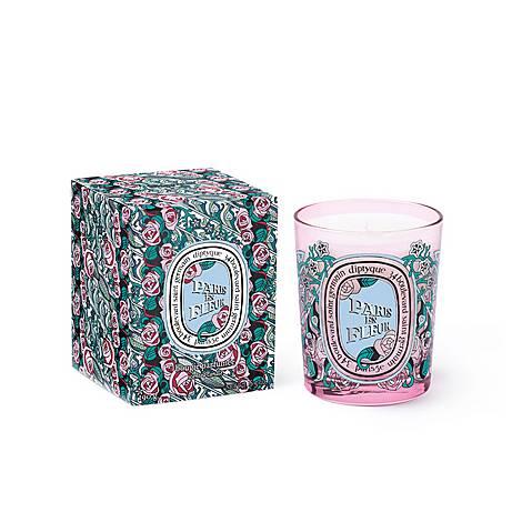 Paris en Fleurs Candle 190g, ${color}