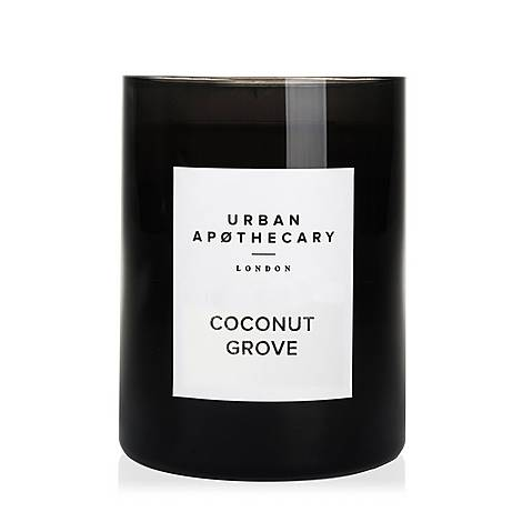 Coconut Grove Scented Candle 300g, ${color}