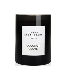 Coconut Grove Scented Candle 300g