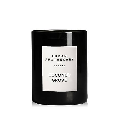 Coconut Grove Scented Candle 70g, ${color}