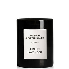 Green Lavender Scented Candle 300g