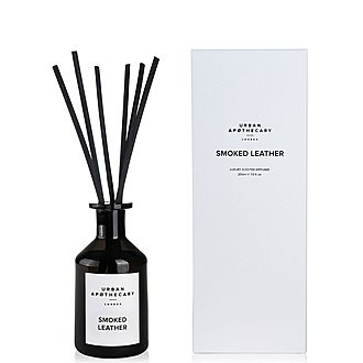 Smoked Leather Scented Diffuser