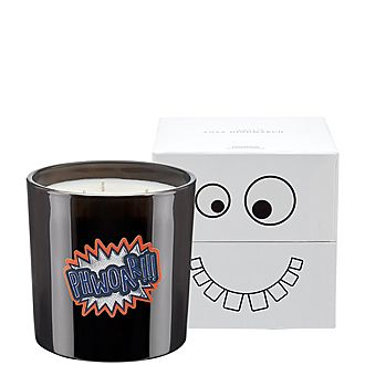 Toothpaste Candle 700g
