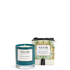 Precious Moment Scented Candle