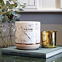 4-Wick Happiness Scented Candle, ${color}