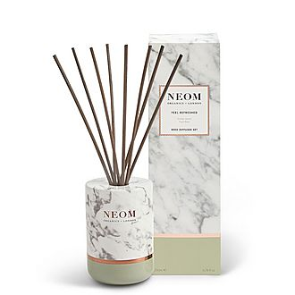 Feel Refreshed Reed Diffuser Set 200ml
