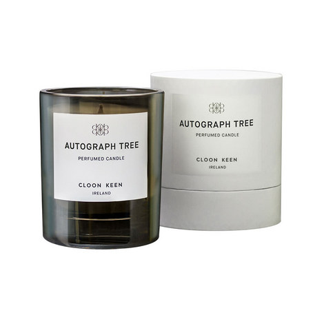 Autograph Tree Candle, ${color}