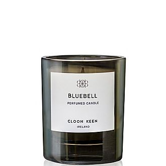 Bluebell Perfumed Candle