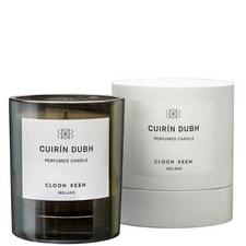 Cuirín Dubh Candle