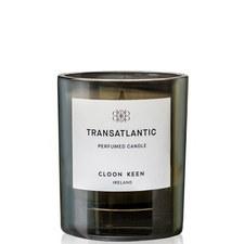 Transatlantic Perfumed Candle