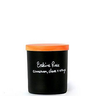 Cinnamon Clove & Orange Scented Candle
