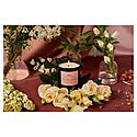Petal Scented Candle 240g, ${color}