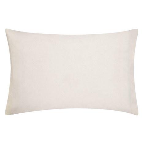 300 Thread Count Housewife Pillowcase Cream, ${color}