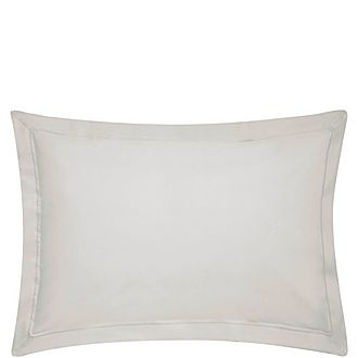 300 Thread Count Oxford Pillowcase Silver