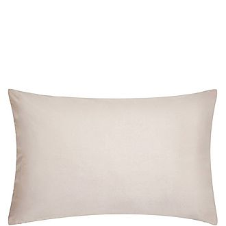 300 Thread Count Housewife Pillowcase Natural
