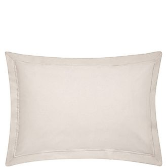 300 Thread Count Oxford Pillowcase Natural