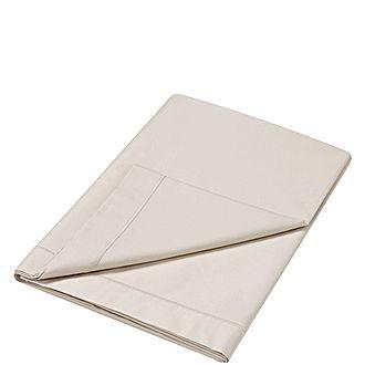300 Thread Count Flat Sheet Natural