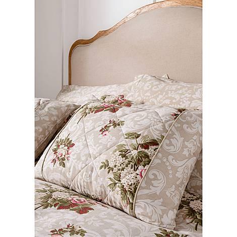 Antique Floral Cushion, ${color}