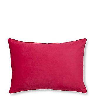 Odori Cushion Cerise