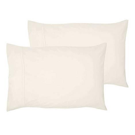 Egyptian Cotton 200 Housewife Pillowcase, ${color}