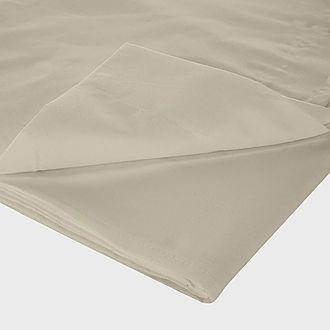 450 Pima Cotton Flat Sheet