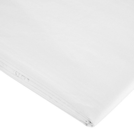 450 Thread Count Pima Cotton Fitted Sheet White, ${color}