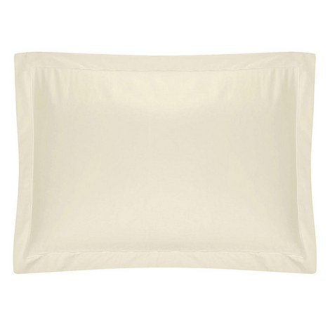 Oxford 400 Thread Pillowcase, ${color}