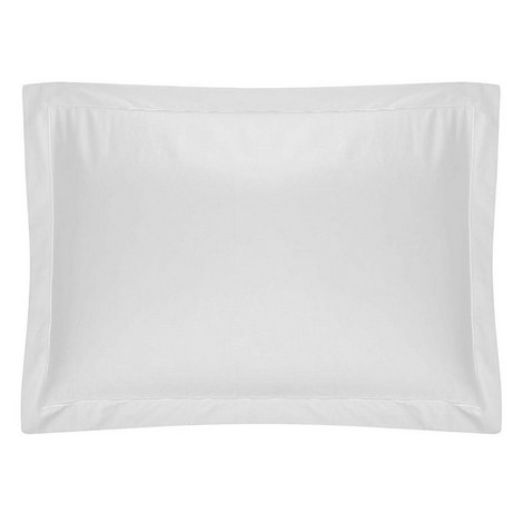 Oxford 400 Thread Pillowcase, ${color}