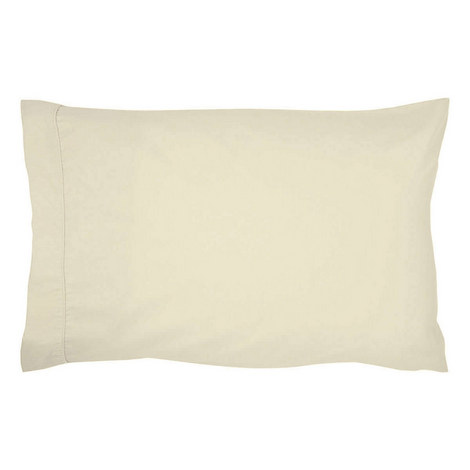 Housewife 400 Thread Pillowcase, ${color}