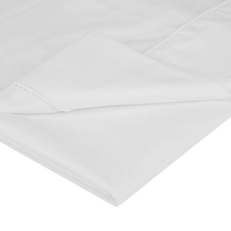 Egyptian Cotton 400 Thread Flat Sheet, ${color}
