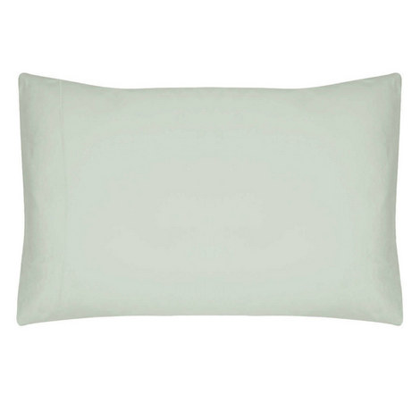 Standard Pillowcase Green, ${color}