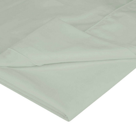 400 Thread Count Flat Sheet, ${color}