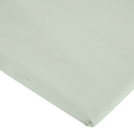 400 Thread Count Fitted Sheet Green, ${color}