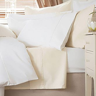 600 Thread Count Square Pillowcase