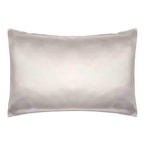 Mulberry Silk 500 Pillowcase Ivory, ${color}