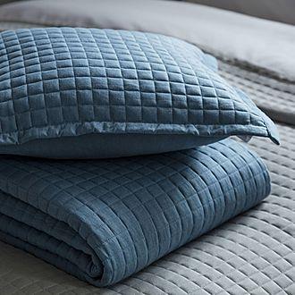 Crompton Bedspread