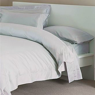 Egyptian Cotton 400 Fitted Sheet