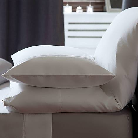 Premium 500 Thread Count Pillowcase, ${color}