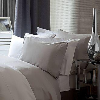 Premium 500 Thread Count Coordinated Bedding Ivory