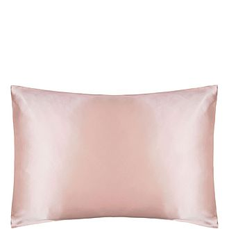 Mulberry Silk 500 Pillowcase Pink