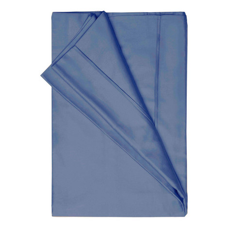 200 Egyptian Cotton Flat Sheet, ${color}